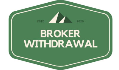 Broker Withdrawal